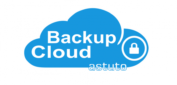 Astuto Backup Cloud